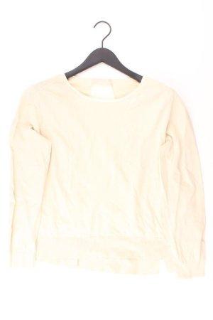Stefanel Pullover creme Größe L