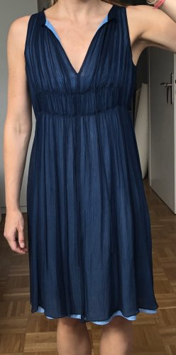 Stefanel Seidenkleid 36