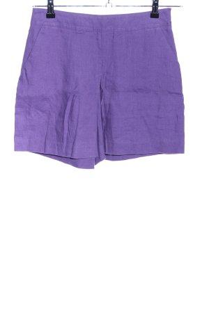 Stefanel Skorts lilac casual look