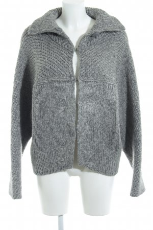 Stefanel Wool Jacket flecked fluffy