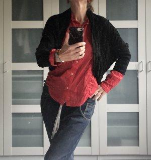 Stefanel Wool Jacket black