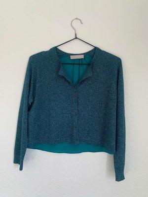 Stefanel Maglione lavorato a maglia multicolore