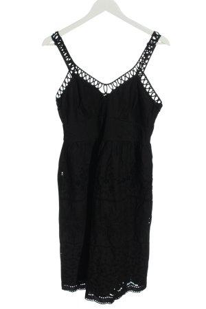 Steffen Schraut A Line Dress black casual look