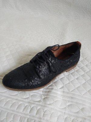 Steffen Schraut Business-Schuhe mit Pailetten
