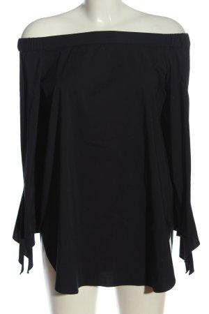 Steffen Schraut Carmen Blouse black casual look