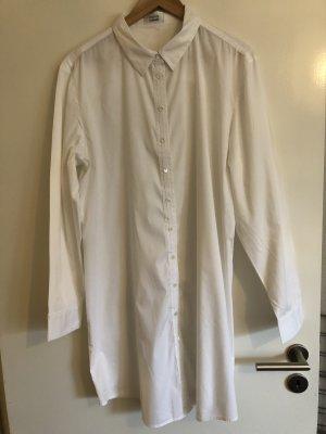Steffen Schraut Lange blouse wit