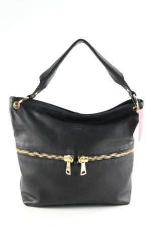 Steffen Schraut Carry Bag black business style