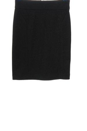 Steffen Schraut Mini rok zwart casual uitstraling