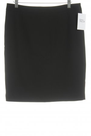 Steffen Schraut Mini rok zwart zakelijke stijl
