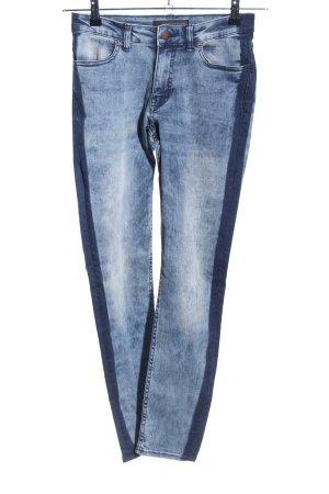 Steffen Schraut Skinny Jeans blau Casual-Look