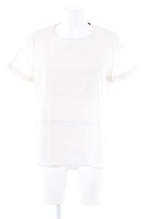 Steffen Schraut T-Shirt hellbeige Casual-Look