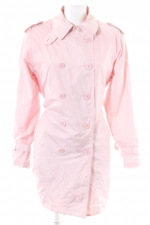 Steffen Schraut Trenchcoat pink Casual-Look