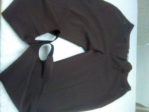Heine Pantalone sfoderato bronzo Poliestere