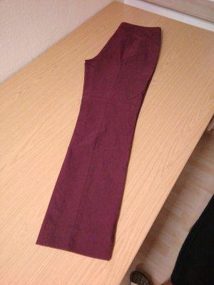 Stehmann Pantalone jersey bordeaux