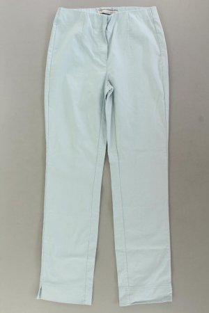 Stehmann Pantalone blu-blu neon-blu scuro-azzurro Viscosa
