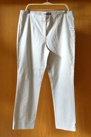Stehmann Pantalone jersey multicolore Viscosa