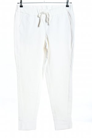Stehmann Breeches white casual look
