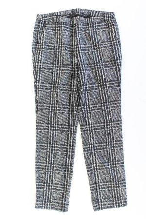 Stehmann Pantalone elasticizzato argento