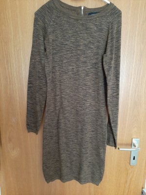 Atmosphere Knitted Dress multicolored