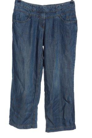 Steilmann Baggy Pants blue casual look