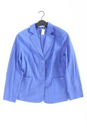 Steilmann Blazer Größe 46 blau