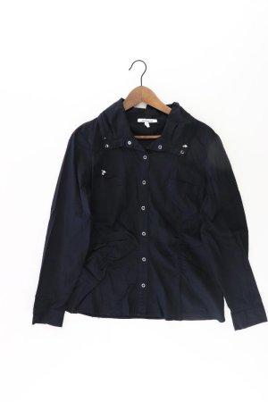 Steilmann Bluse schwarz Größe L