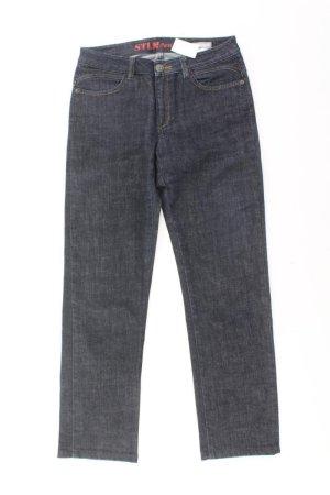Steilmann Jeans Größe 36 blau aus Baumwolle
