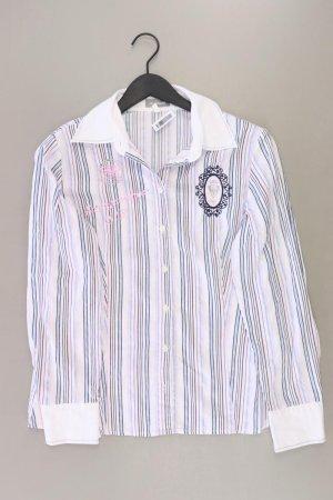 Steilmann Long Sleeve Blouse multicolored cotton
