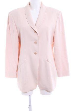 Steilmann Long-Blazer pink Business-Look