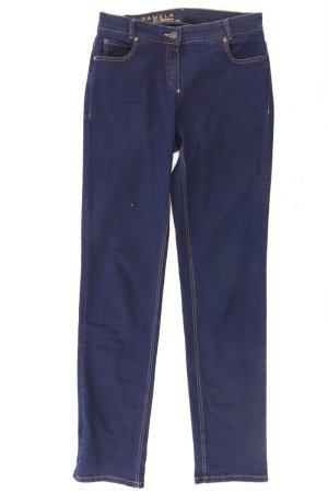 Steilmann Regular Jeans Größe 36 blau