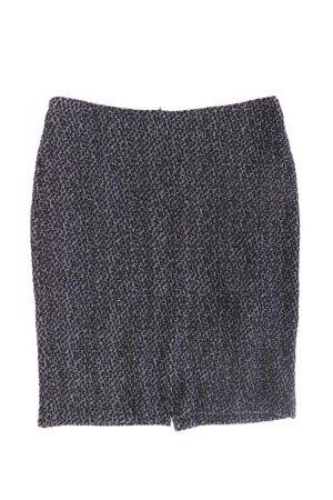 Steilmann Rock Größe 42 schwarz aus Baumwolle