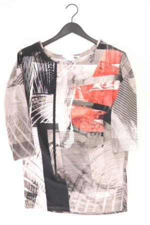 Steilmann Shirt Größe 38 braun aus Viskose
