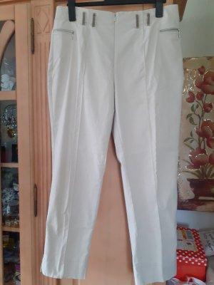 Steilmann Stretch Trousers oatmeal