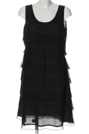 Steilmann Trägerkleid schwarz Elegant