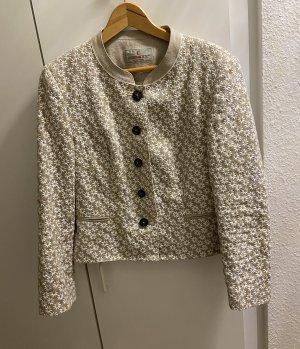 Steinbock Knitted Blazer multicolored