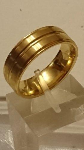 Juwelier Partner Ring gold-colored