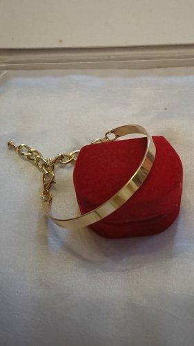 Gouden armband goud