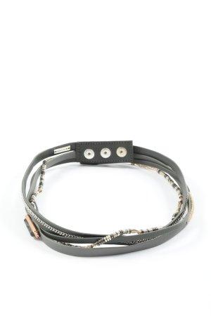 Stella & Dot Armband schwarz Casual-Look