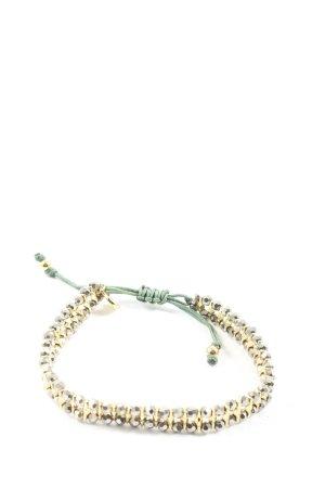 Stella & Dot Armband goldfarben-silberfarben Elegant