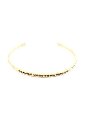 Stella & Dot Armband goldfarben Casual-Look