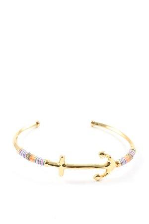 Stella & Dot Bracelet de bras multicolore style extravagant