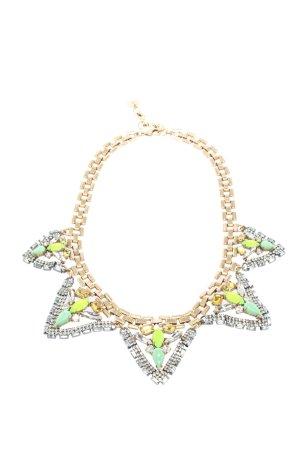 Stella & Dot Halskette mehrfarbig Elegant