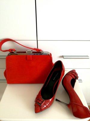 Stella Luna hochwertig Highheel Leder Leather