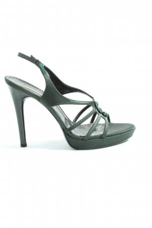 Stella Maccartney High Heel Sandaletten