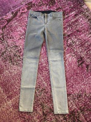 Stella Mc Cartney Jeans hellgrau