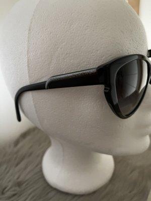 Stella McCartney Oval Sunglasses black