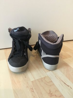 Adidas by Stella McCartney High top sneaker veelkleurig
