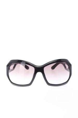 Stella McCartney Butterfly Glasses black casual look