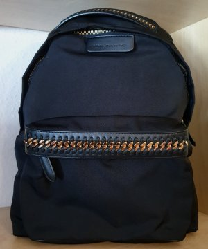 Stella McCartney Trekking Backpack black