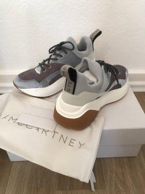 Stella McCartney Eclypse Chunky Sneakers neu Größe 38